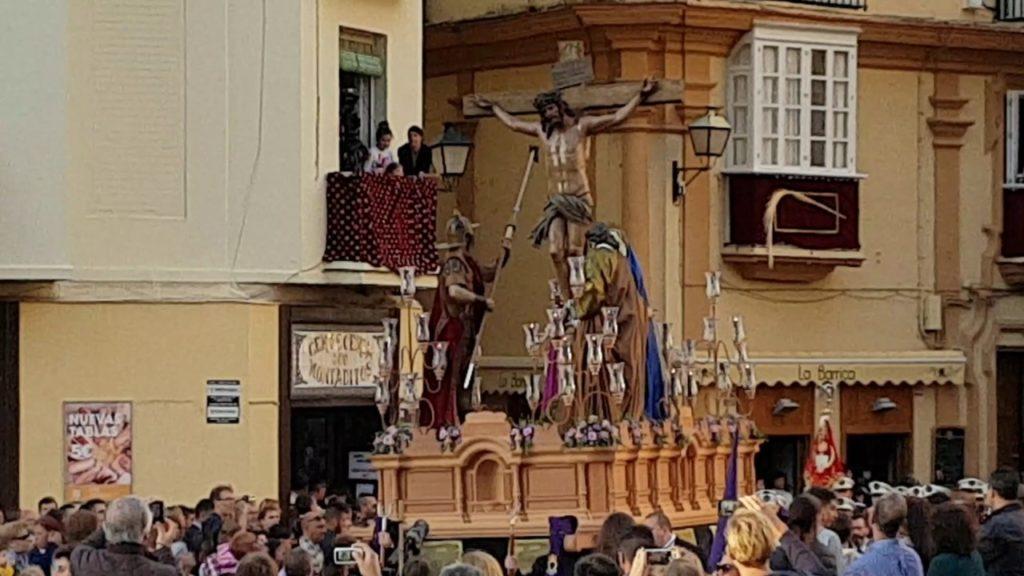 75 aniversario de Siete Palabras - Objetivo Cádiz