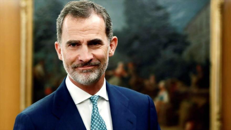 Rey de España asistirá a asunción de nuevo presidente de Uruguay
